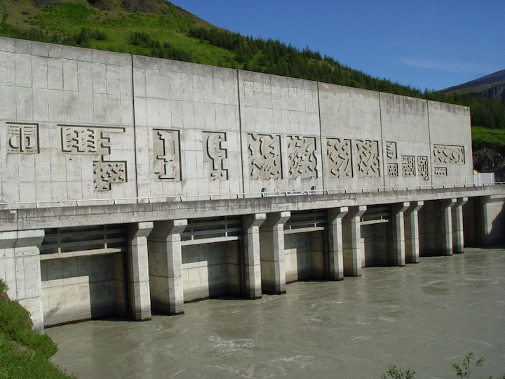 Vatnaskil projects operational forecast system for hydropower reservoirs sciox Image collections